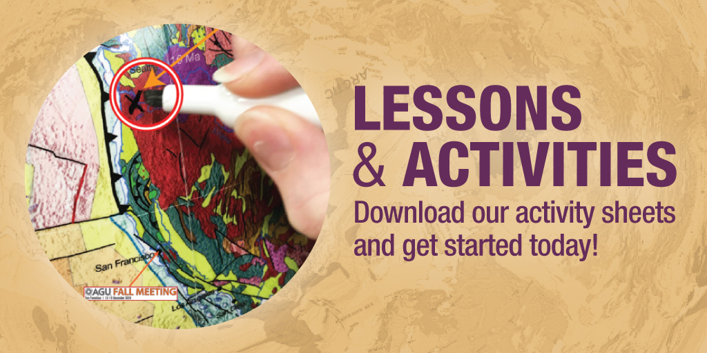 Lessons & Activities