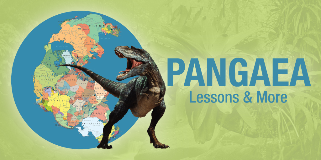 Pangaea - Earth History