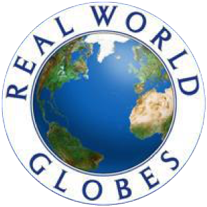 Real World Globes